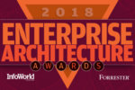 2018 enterprise architecture awards logo